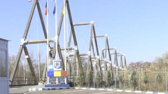 Constructia unui pod de mare trafic peste Tisa, demarata anul viitor. Vezi cat costa proiectul