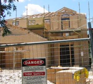 Constructiile de locuinte din SUA au urcat in septembrie cu doar 0,5%