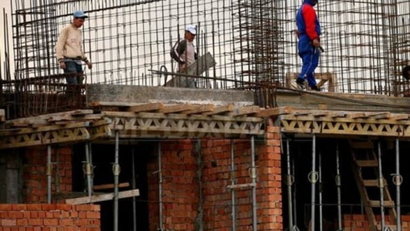 Constructiile din Romania, in scadere in 2011