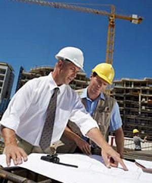 Constructiile scad cu 16% in Spania