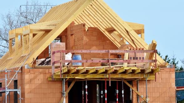 Constructorii avertizeaza: Se apropie adevarata criza a fortei de munca in Romania