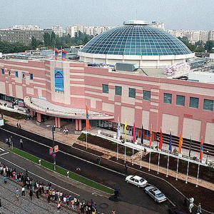 Constructorul Vitan si Plaza Mall intra in insolventa