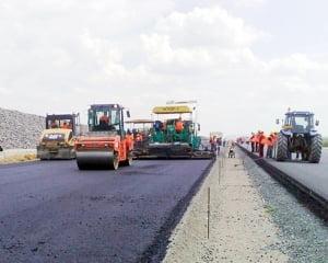 Constructorul autostrazii Comarnic-Brasov renunta la contract?