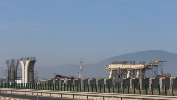 Constructorul autostrazii Comarnic-Brasov va fi desemnat pana la sfarsitul lunii octombrie