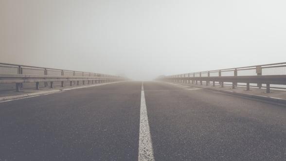 Constructorul lotului 3 al autostrazii Lugoj-Deva vrea sa dea statul roman in judecata pentru rezilierea contractului