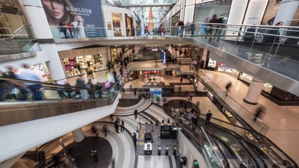 Consumatorii germani au relansat economia in primul trimestru