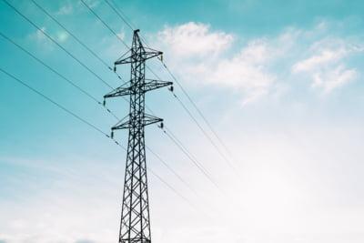Consumul de electricitate al tarii a ajuns la cel mai mare nivel din aceasta iarna