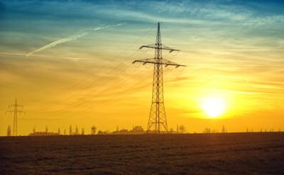 Romania se apropie de un nou consum record de energie