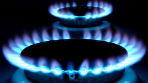 Consumul de gaze a ajuns la un record istoric