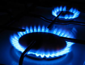 Consumul de gaze naturale a scazut in primele sase luni cu 20%, iar cel de electricitate cu 8,8%