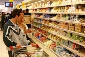 Consumul de produse romanesti ne va scoate din criza