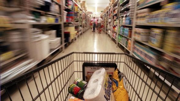 Consumul in UE: Europa de Vest e cumpatata, Estul cheltuitor