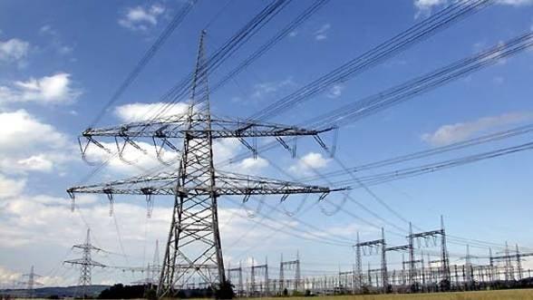 Consumul national de energie electrica ar putea creste din cauza caniculei