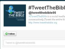 Cont de Twitter programat sa posteze pentru 86 de ani