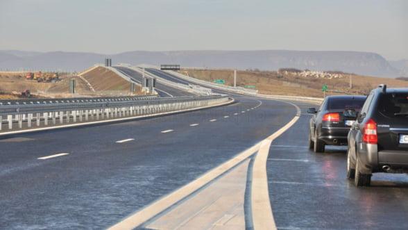 Contestatiile pentru loturile 3 si 4 din autostrada Sebes-Turda au fost respinse