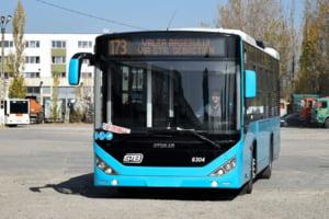 Continua problemele la autobuzele cumparate de Firea: N-am vazut niciodata masini cu atatea probleme!