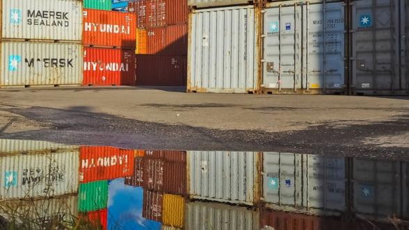 Continuam sa importam mai mult decat exportam. Acest dezechilibru ne-a costat aproape 12 miliarde de euro, in acest an