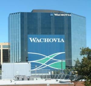 Contractele la termen s-au ieftinit pe pietele din SUA, dupa anuntul preluarii Wachovia