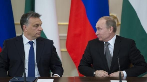 Contractele statelor UE cu Rusia, verificate la sange inca din timpul negocierilor