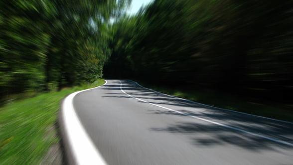 Contractul de finantare pentru autostrada Sibiu-Pitesti va fi semnat la nivel national in noiembrie