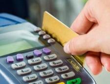Contribuabilii vor putea plati cu cardul, la ghiseele Fiscului, toate taxele si impozitele