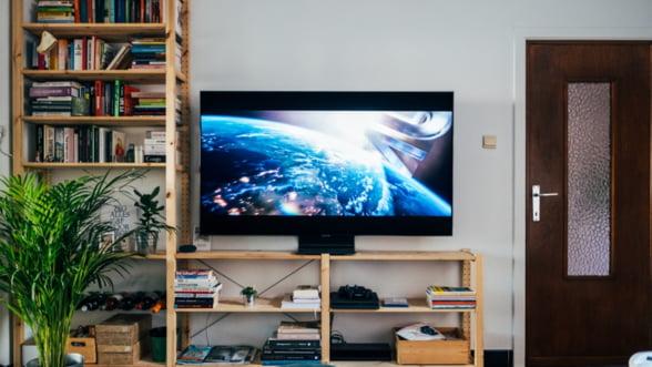 Copii si televizoarele: 10 sfaturi pentru a dezvolta obiceiuri sanatoase
