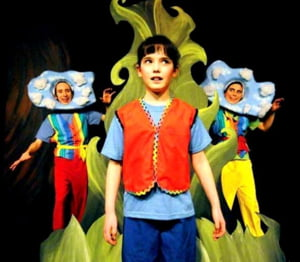 Copiii ar putea studia teatru la scoala