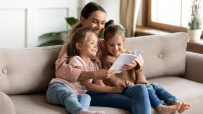 Copilul tau nu intelege un text la prima vedere? Iata cum ll poti ajuta