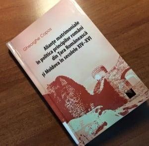 Copos, acuzat de plagiat in inchisoare: Verdictul Universitatii din Bucuresti