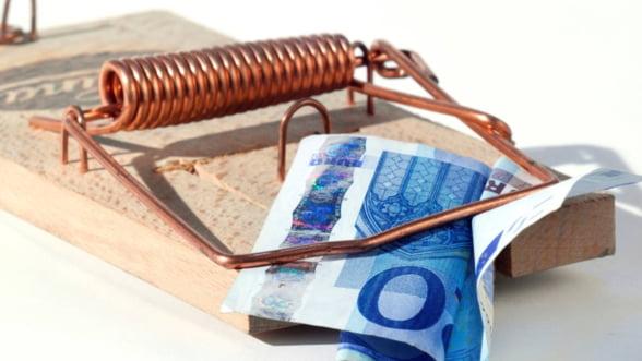 Corectii financiare de 208 mil. euro la POSDRU si POS Mediu