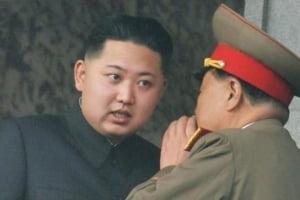 Coreea de Nord ameninta SUA cu rachete: Vom trimite un cadou si mai mare yankeilor