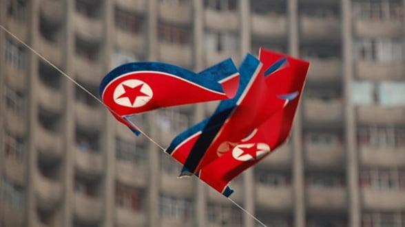 Coreea de Nord permite accesul la internet mobil pentru straini