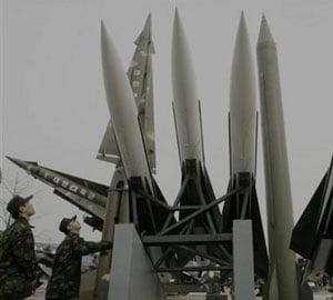 Coreea de Sud, aproape de razboi nuclear cu Nordul