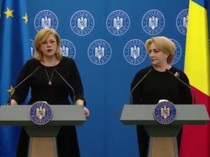 Corina Cretu: Romania risca sa piarda fonduri europene din cauza intarzierilor. La Bruxelles se discuta despre conditionarea banilor