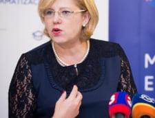Corina Cretu contrazice iar Guvernul: Spitalele regionale se pot face si pana in 2021. Daca nu vor ei, macar sa lase autoritatile locale