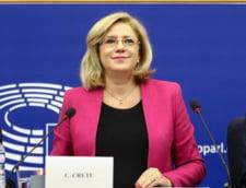 Corina Cretu dezvaluie dezastrul din absorbtia fondurilor UE: Suntem ultimii la combaterea somajului in randul tinerilor