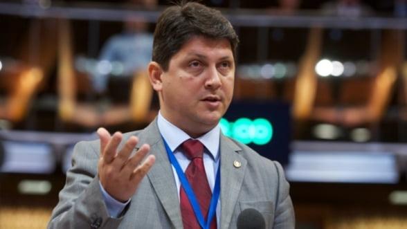 Corlatean: Romania asteapta o decizie favorabila privind aderarea la Schengen in 2013