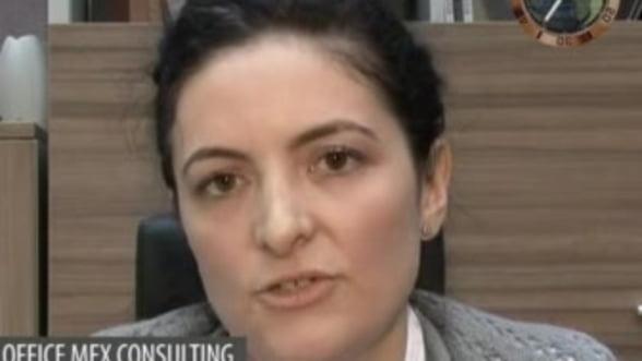 Cornelia Vasilescu, director marketing Office Mex Consulting