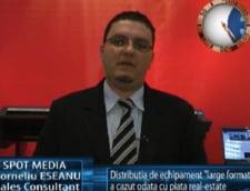 Corneliu Eseanu, sales consultant Z Spot Media