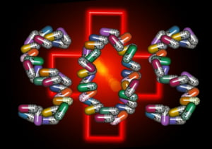 Coronavirusul poate lasa Europa fara medicamente. Majoritatea substantelor sunt produse in China, chiar in Hubei