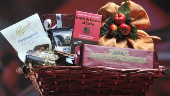 Corporate Basket estimeaza vanzari de 150.000 de euro pentru sarbatorile de Paste