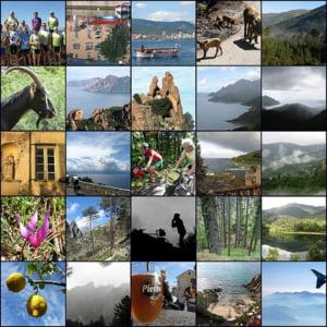 Corsica: Insula Frumusetii