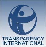 Coruptia, la baza crizei financiare internationale