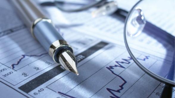 Cosea: Romania intra in recesiune dupa o crestere intamplatoare