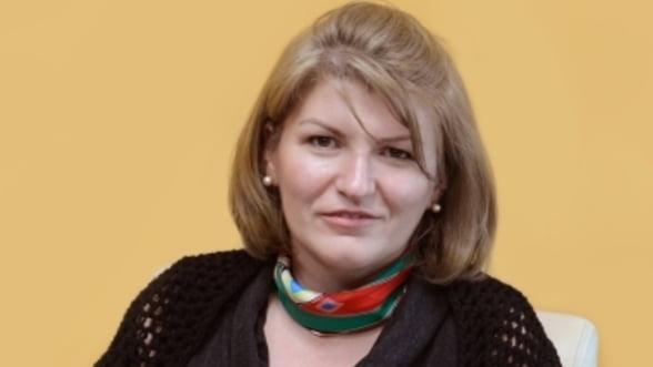 Cosmina Oprea, Dacia Plant: Statul incurajeaza concurenta neloiala - INTERVIU