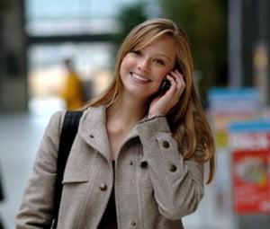 Cosmote, preferat de utilizatorii care isi porteaza numerele de telefon