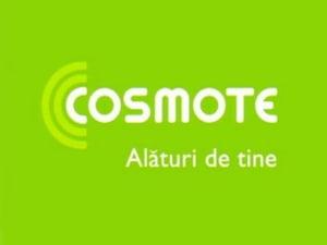Cosmote a lansat serviciile 3G in peste 300 de localitati
