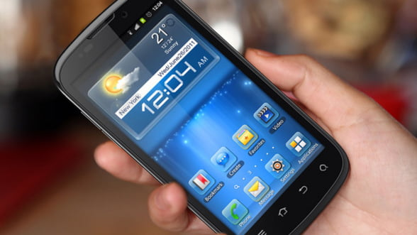 Cosmote aduce in Romania primul smartphone cu procesor Intel