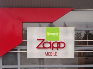 Cosmote anunta finalizarea achizitiei Zapp