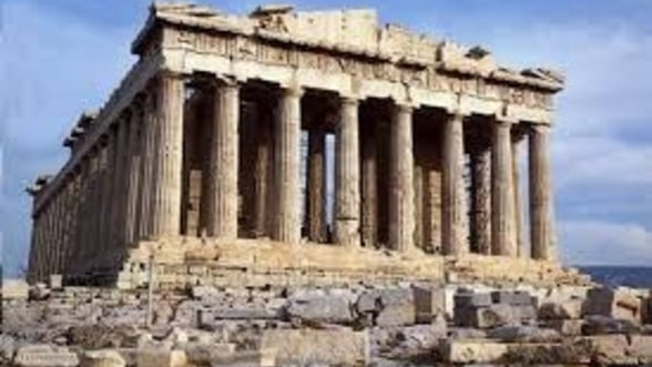Costul de finantare al Greciei a urcat la cel mai ridicat nivel din iulie 2013